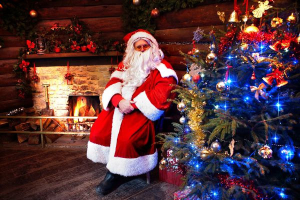 Discover the Magic of Christmas at Longleat