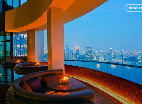 Bangkok & Phuket Twin Centre with Travel Counsellors Exclusive From £1,235 Per Person
