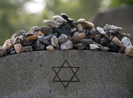 Brief Introduction to Jewish Cemeteries