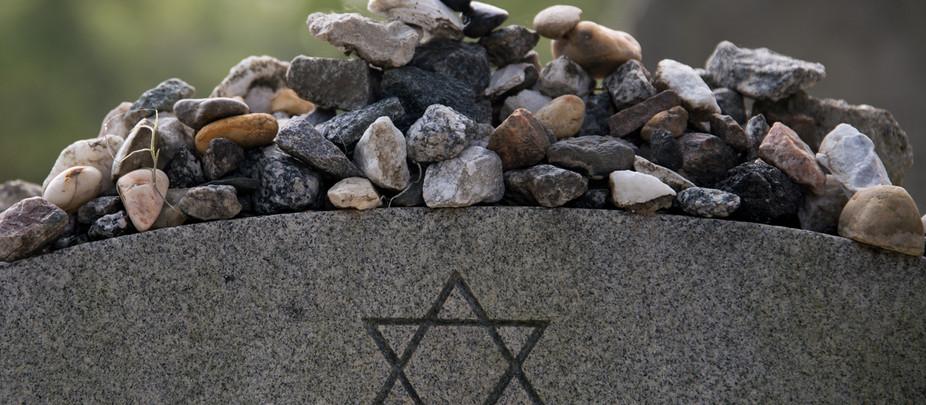 Brief Introduction to Jewish Cemeteries