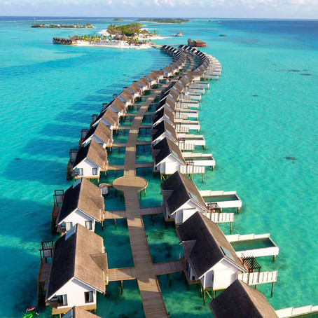 Searching for that all-inclusive luxury break ?