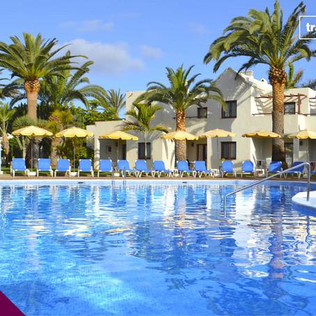 Fuerteventura All Inclusive Deal  From £845 Per Person