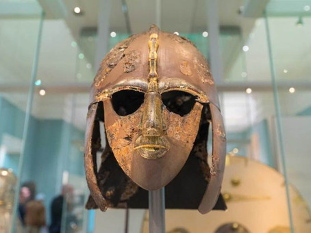 In Search of the Anglo Saxons