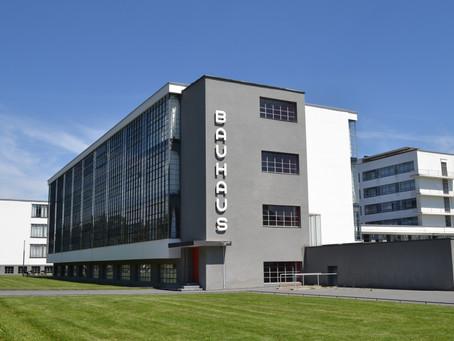 Bauhaus celebrations