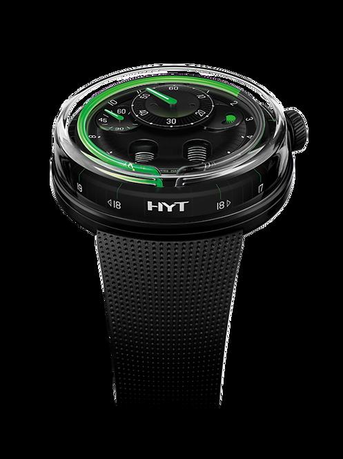 HYT - H0 Black