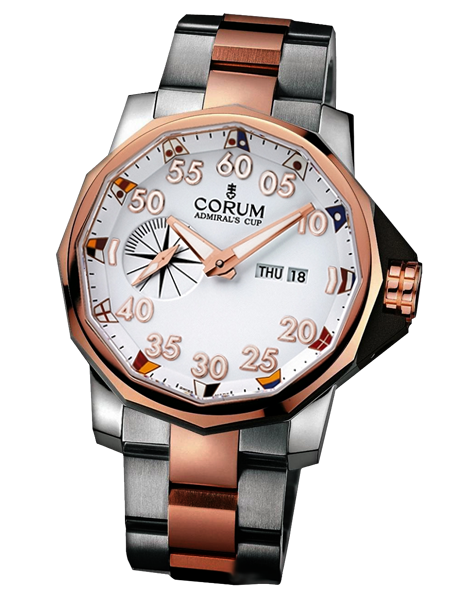 Corum - Admirals Cup Competition 48