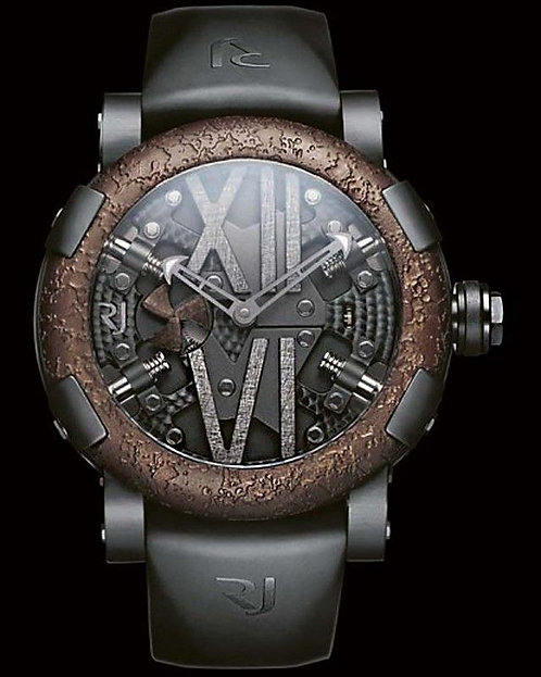 Romain Jerome - Steampunk Auto 100th Anniversary