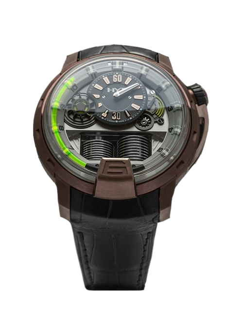 HYT - H1 Rich Time Green Limited