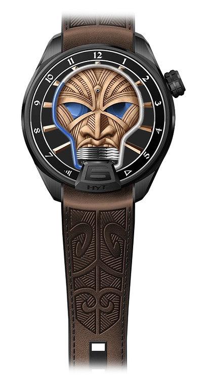 HYT - Skull Tribal Maori Rich Time Edition