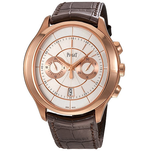 Piaget - Gouverneur Flyback Chronograph