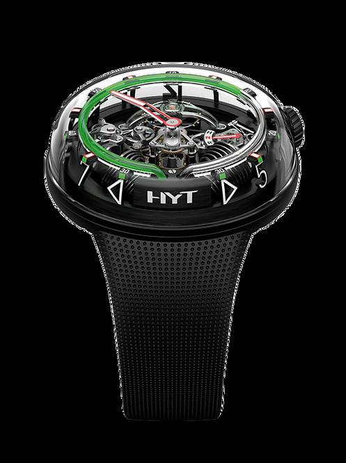 HYT - H²0 Black