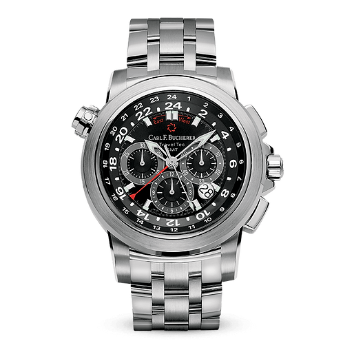 Carl F. Bucherer - Patravi TravelTec