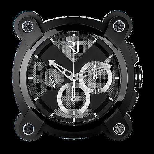 Romain Jerome - Moon Invader Speed Metal Wall Clock