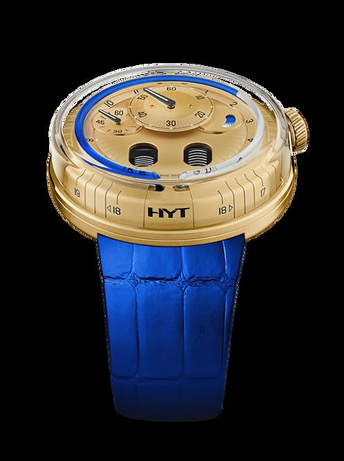 HYT - H0 Blue