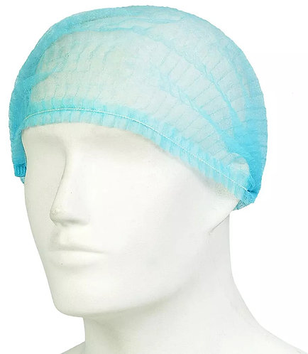 DISPOSABLE SURGEON CAP PACK 100 PCS