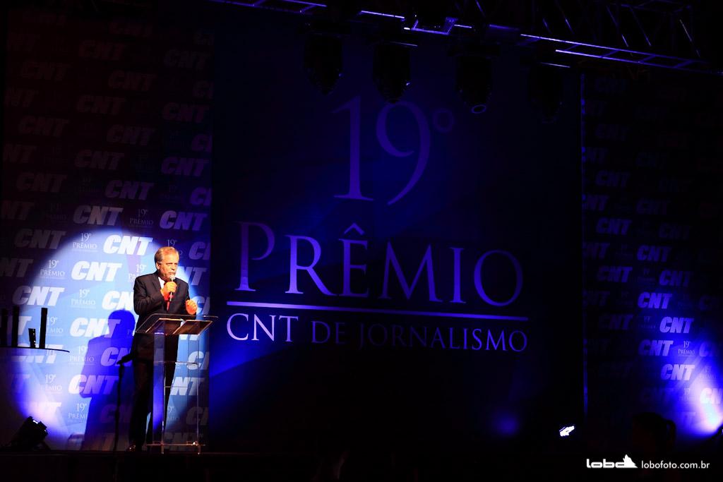 19º Prêmio CNT de Jornalismo