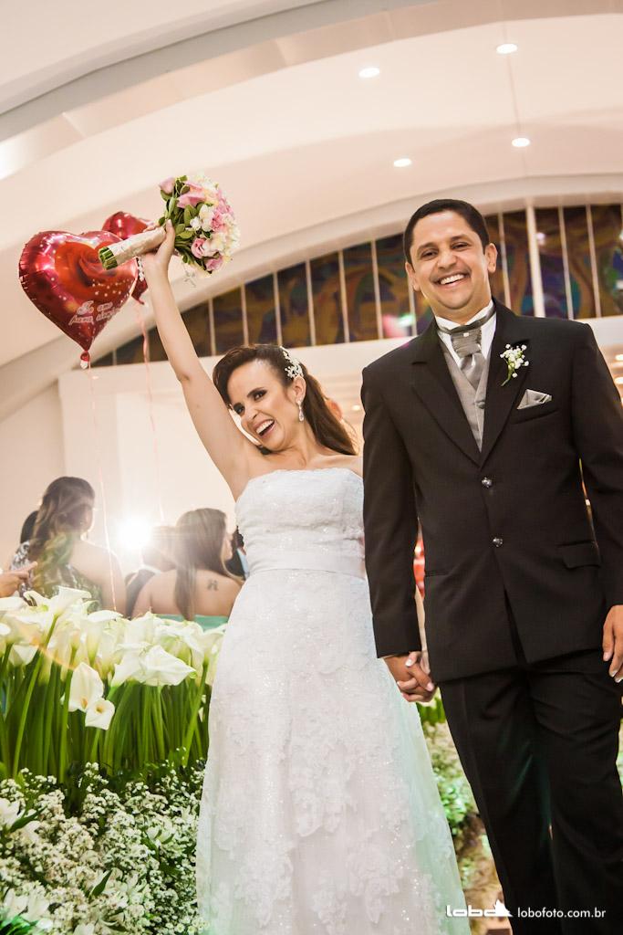 Patrícia e Sérgio