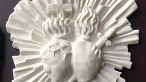 Consécration aux Saints Cœurs Unis