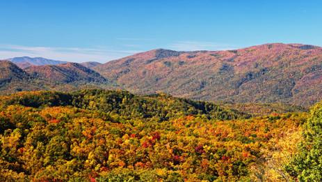 Smoky Mountain National Park