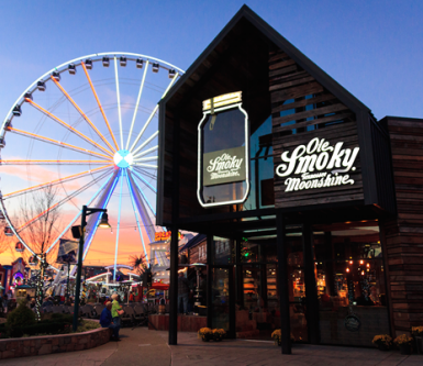 Pigeon Forge Has Something For Everyone