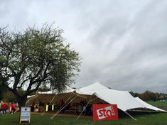 Stretch Tent Hire Nationwide In The UK