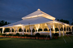 The Mughal Marquee