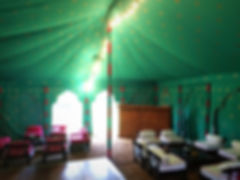 stretch tent hire rental marquee white wedding fire pit summer party bride event festival garden brighton london worthing east sussex west kent london