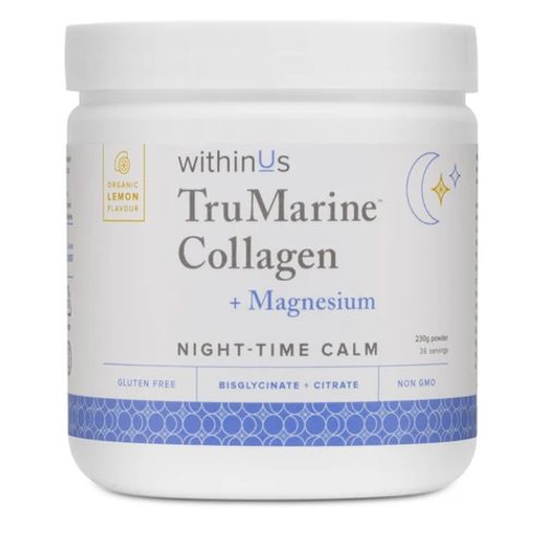 WITHINUS COLLAGEN + MAGNESIUM