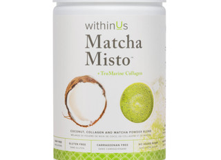 Homemade Matcha Latte For The Fraction Of The Price