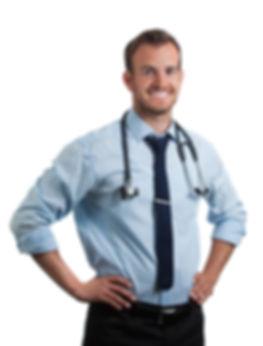 Dr. David Hatton