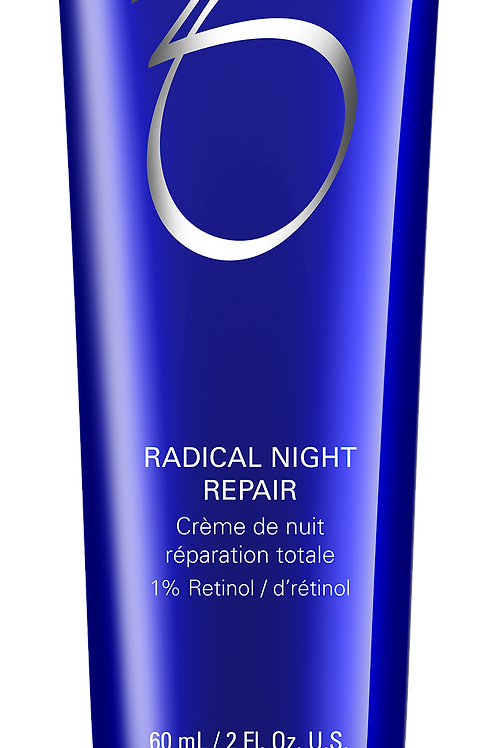 ZO ADVANCED RADICAL NIGHT REPAIR