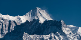 Annapurna II (7.937m)