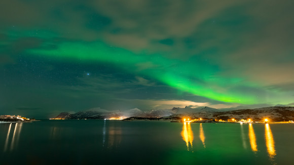 Northern Lights (Harbour)