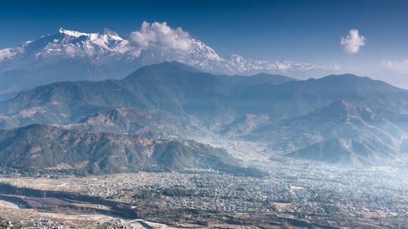 Pokhara & Annapurna Himal