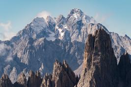 Mt. Antelao