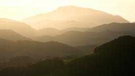 From Hills to Mountains (Ötscher)