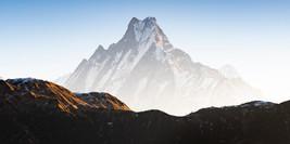 Machapucharé (6.997m)