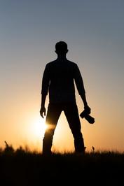 A Photographer's Silhouette.jpg