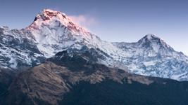 Annapurna South & Hiunchuli