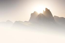 Seceda (Sunrise)