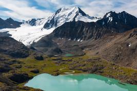 Ala-Kul Glacier