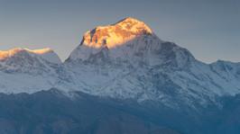 Dhaulagiri (8.167m)
