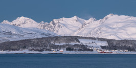 Tromsø Mountains