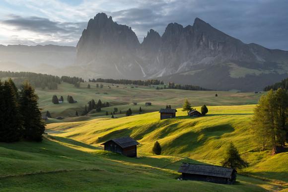 Alpe di Siusí