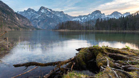 Almsee (Spring Evening)