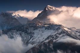 Annapurna Massive