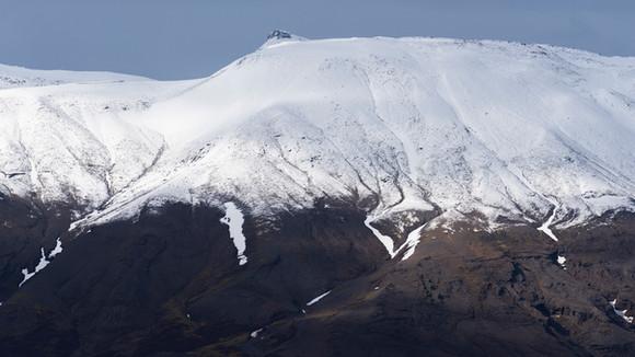 Mountains Snowline