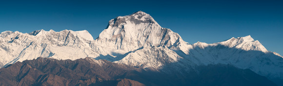 Dhaulagiri Himal (8.167m)