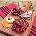 Planchette de charcuteries Basque  et terrine du Chef