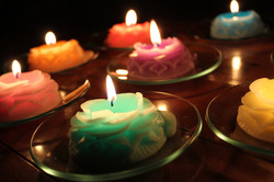 carving candle 003